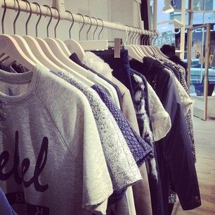 Musthaves & Fashion shop je online. - m 35