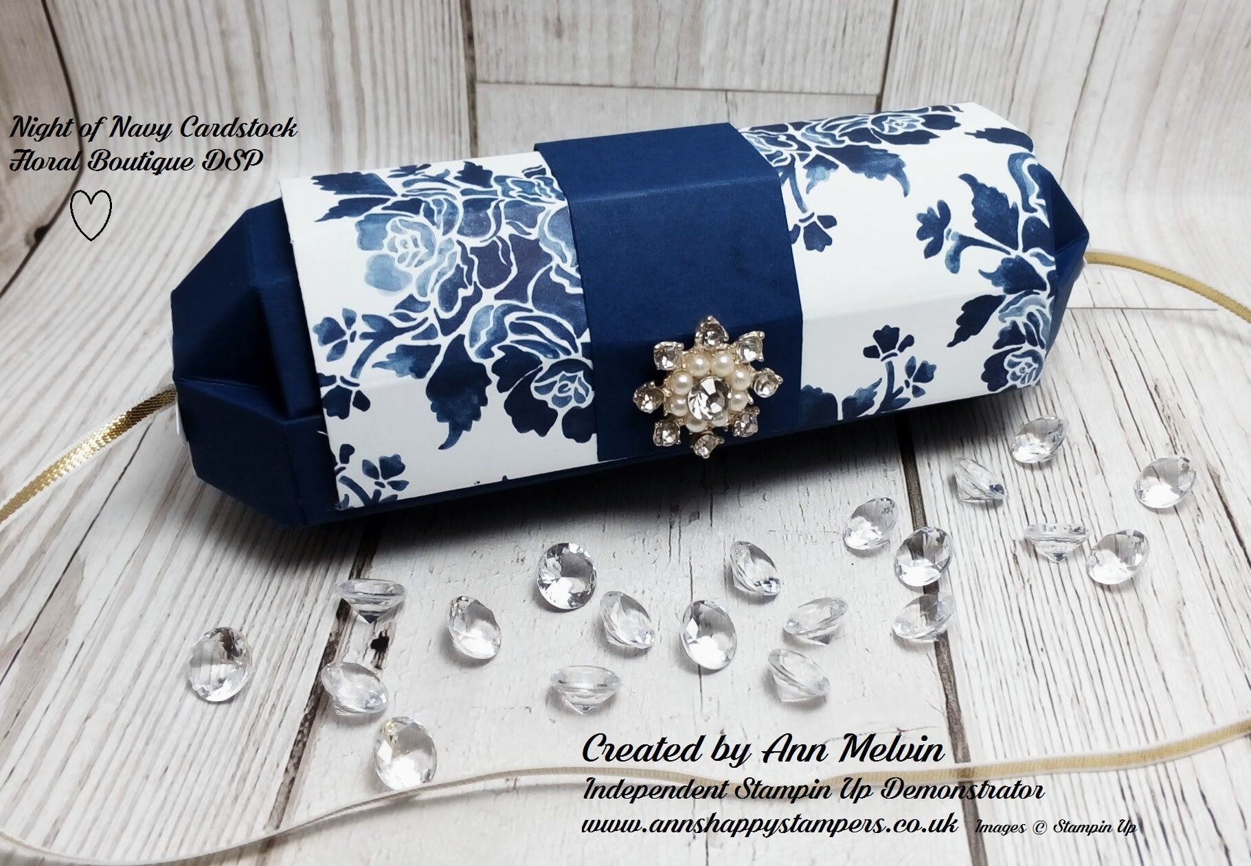 Sy Unusual Shaped Bag Handbag Style Gift Treat