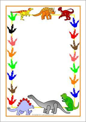 essay on the dinosaurs