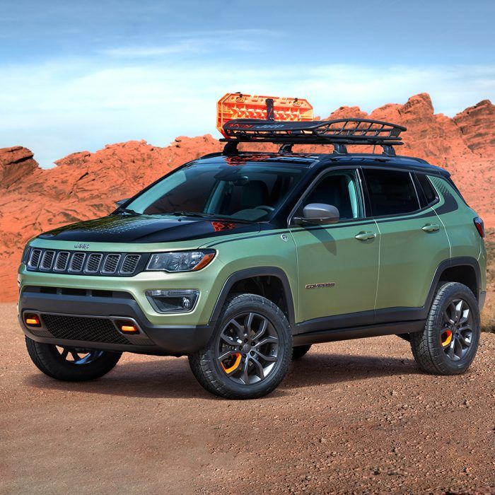 7 Drool Worthy Easter Safari Jeep Concepts Gearjunkie Jeep