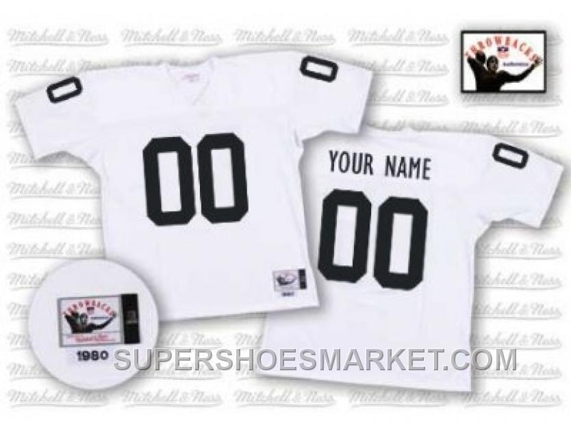 http   www.supershoesmarket.com customized-oakland-raiders-jersey ... 257f4f809