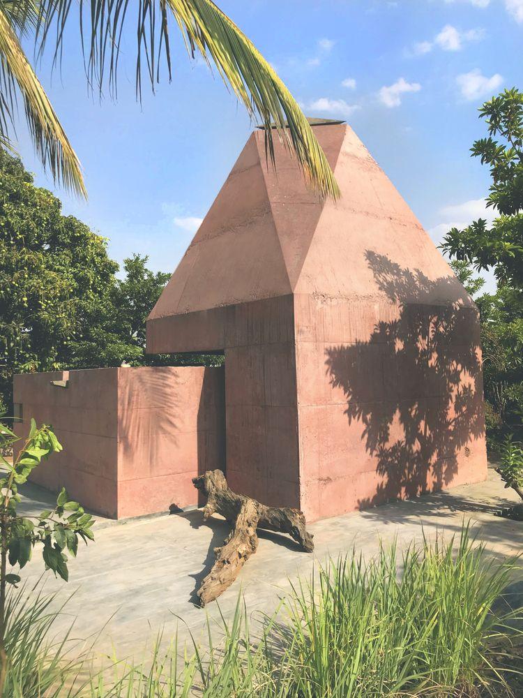 Gallery of Tejorling Radiance Temple / Karan Darda