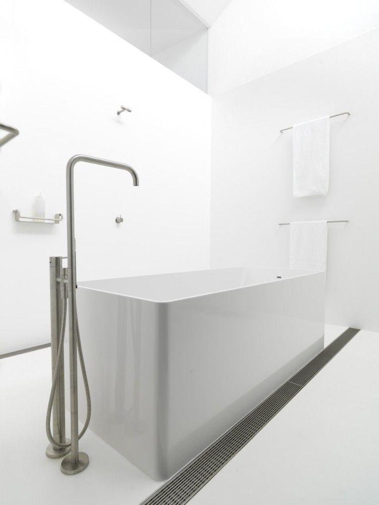 Strelein Warehouse Ian Moore Architects Interior Design Awards