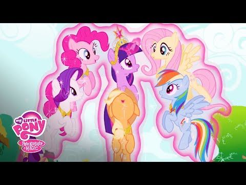 Mlp Friendship Is Magic B B B F F Big Brother Best Friend Forever Official Music Video Youtube My Little Pony Little Pony My Little Pony Friendship
