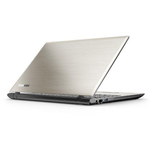 "15.6"" i7 1TB 12GB WIN10 - Toshiba Notebooks - PSPTJU-007005"