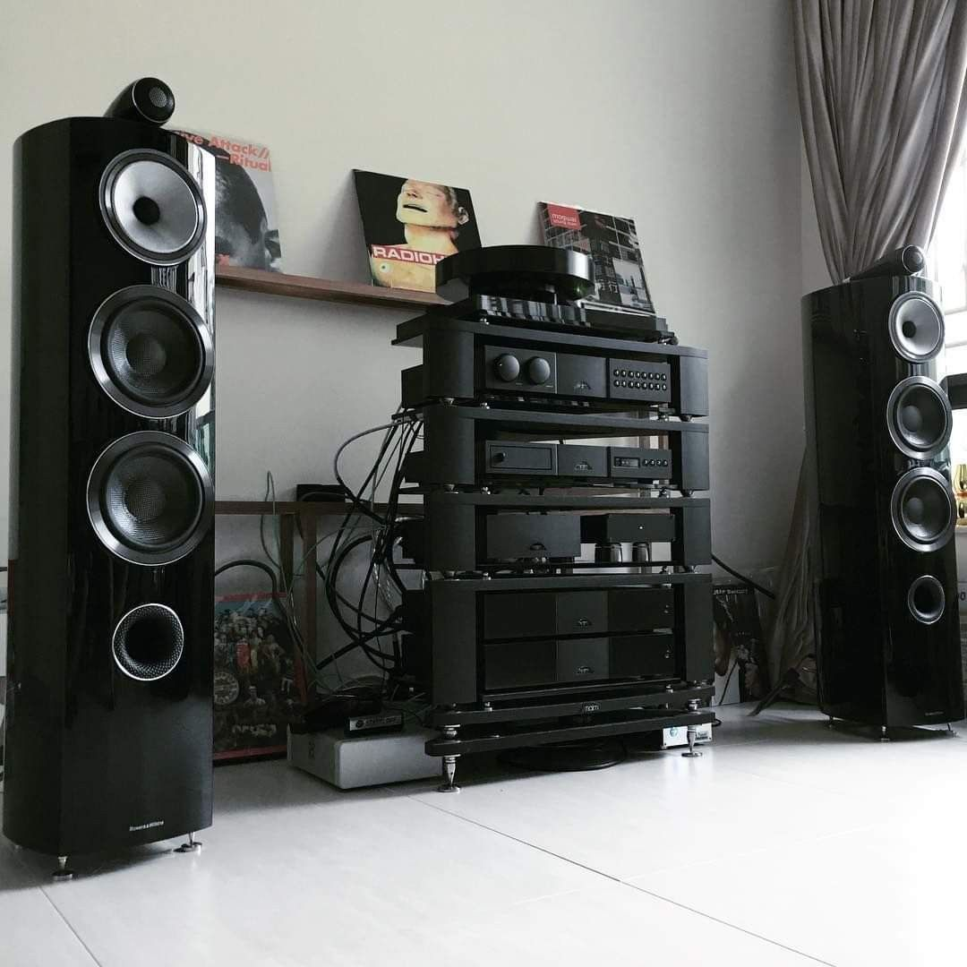 Pin By Howiehaigh On Audiophile Audiophile Listening Room Sound