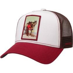 Horseshoeing Truckercap by Stetson StetsonStetson #christmaspartyoutfit