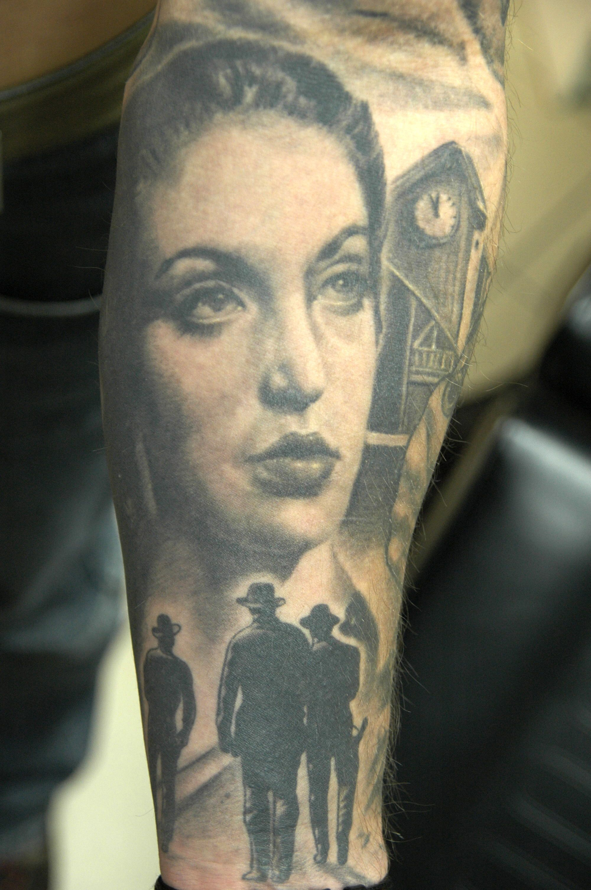 the best tattoo artists - Google Search | Art: Admired Ink ...