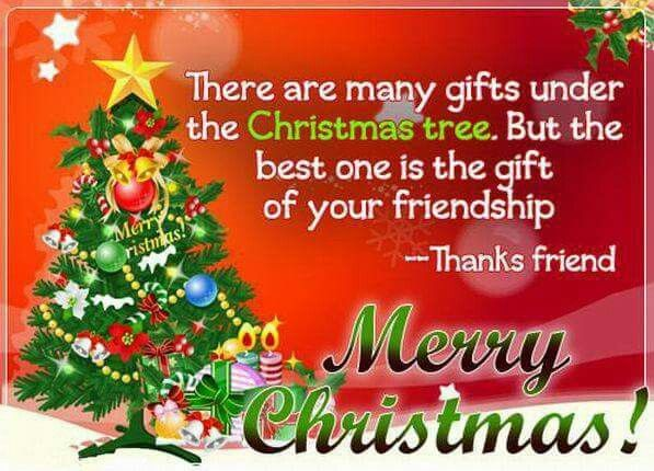 Pin by joyce e monfort on christmas pinterest merry christmas the best gift is your friendship merry christmas christmas quote christmas greeting christmas friend m4hsunfo