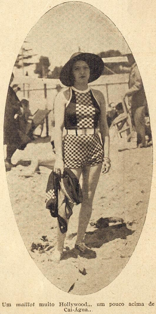 This is great! if only we were still modest.....Portugal 1930s