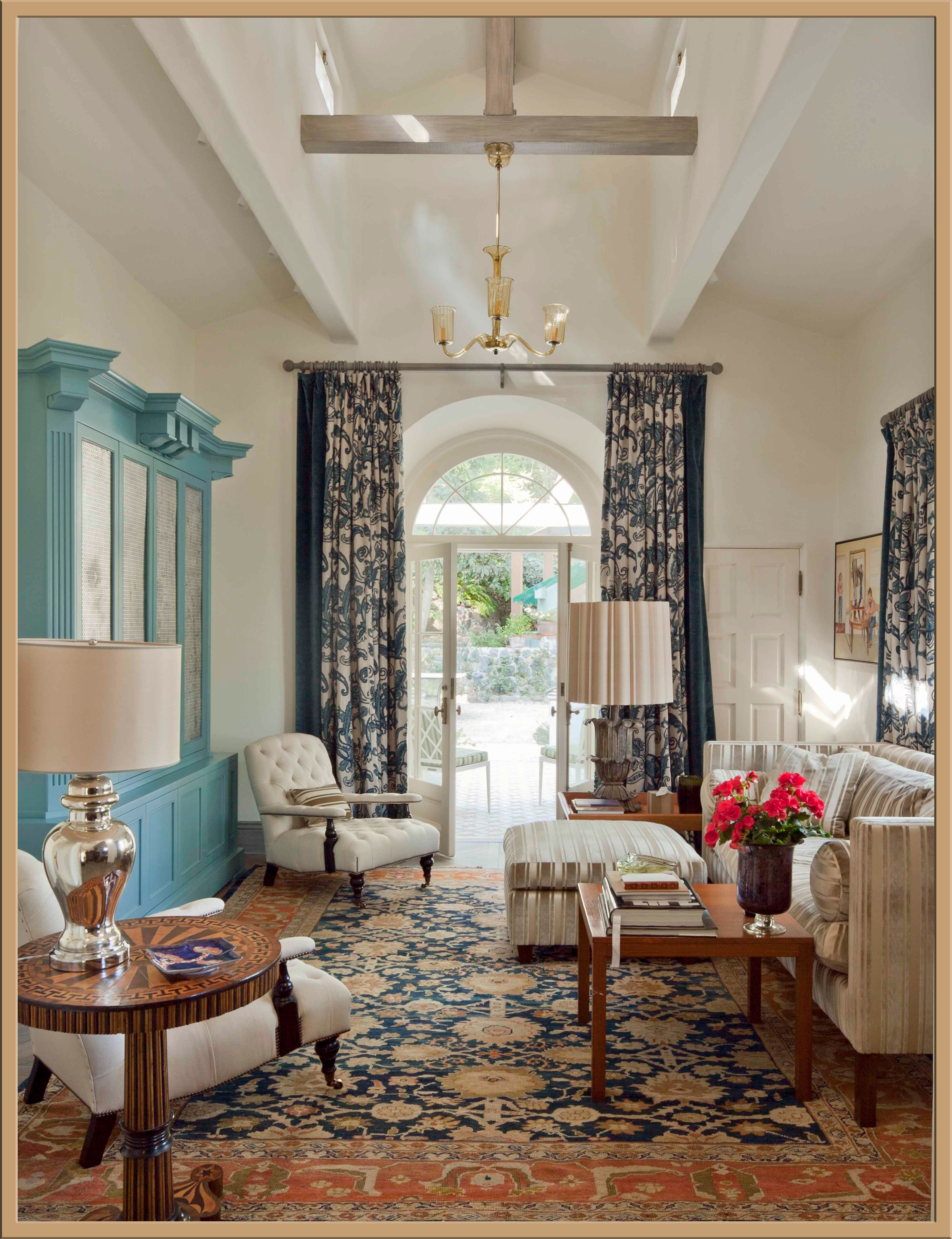 Top 5 Books About Interior Design