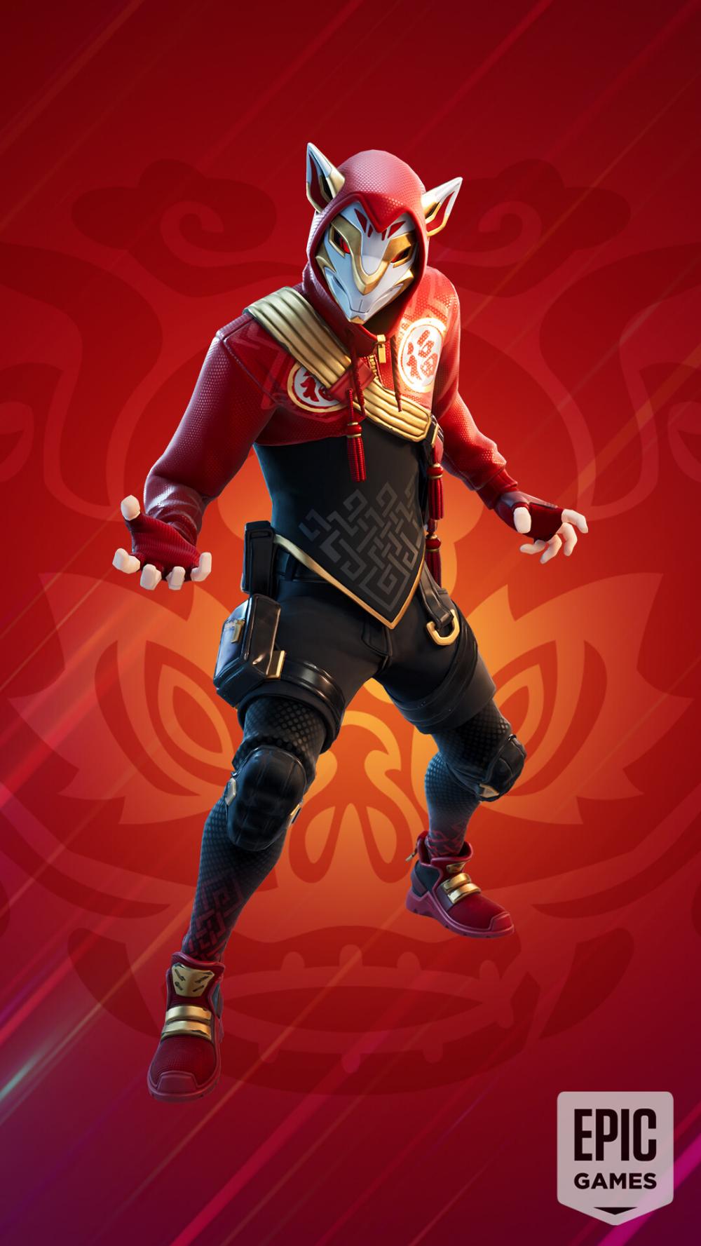Artstation Fortnite Swift Character Skin Justin Holt In 2020 Fortnite Best Gaming Wallpapers Character Wallpaper