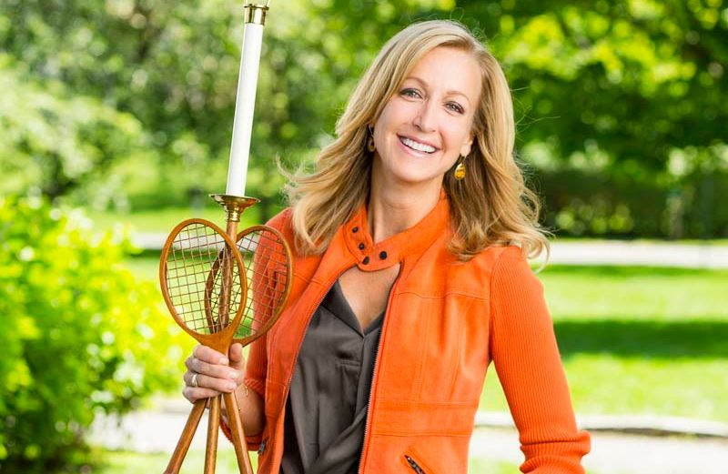 GMA cohost Lara Spencer shares some inside secrets for scoring great flea-market finds.