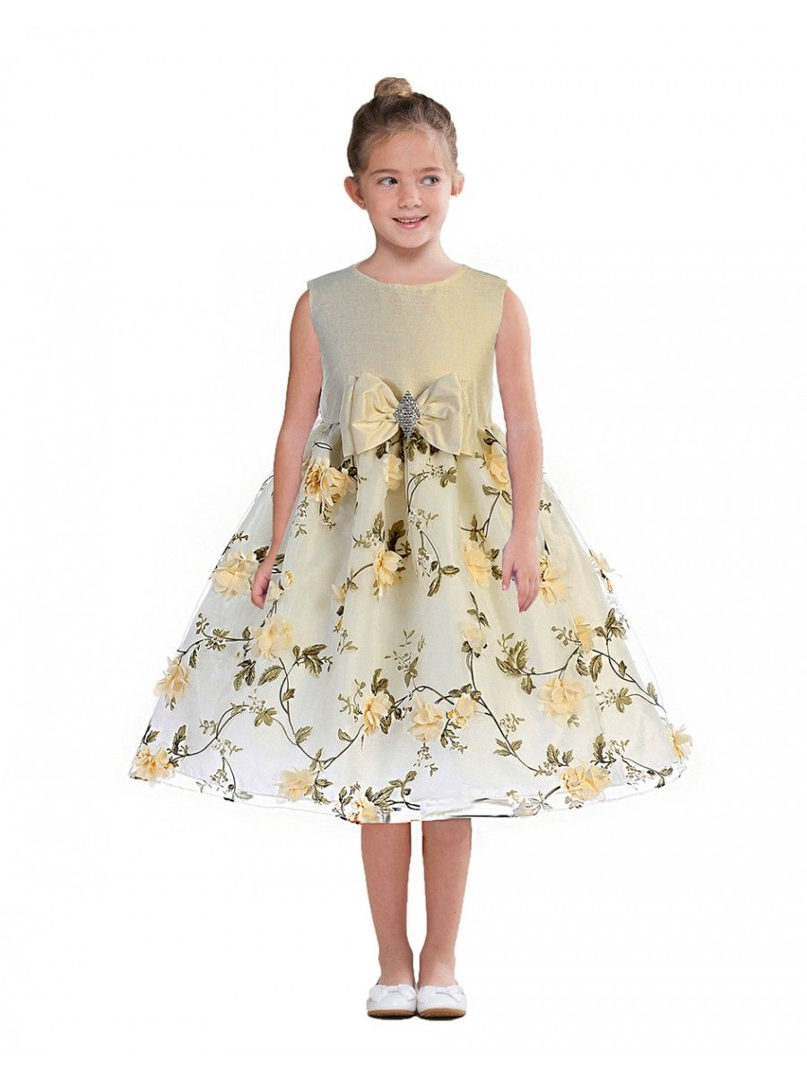 4f12794da American Princess Infant Girls' Special Occasion Dress & Shrug - Floral