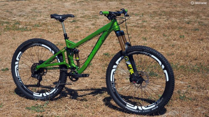 Turner launches into cyclocross with new Cyclosys