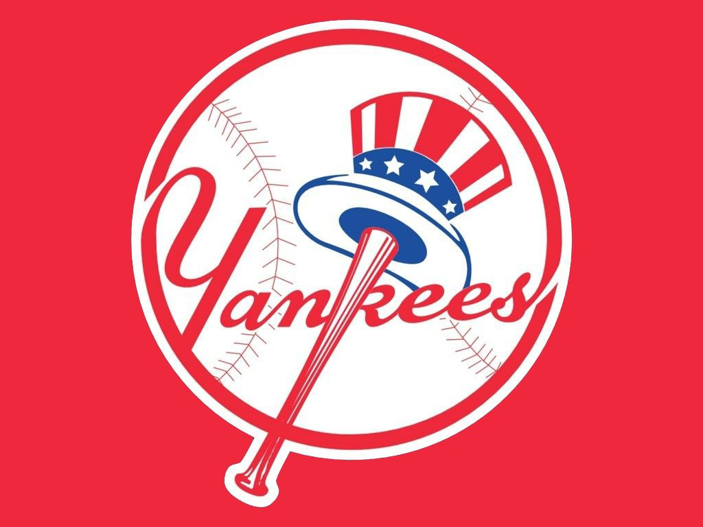There Are Three Versions Of New York Yankees Logo New York Yankees Yankees