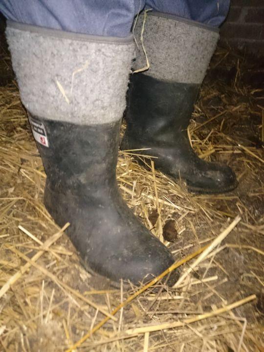Pin By Hazmatman On Gumofilce Boots Men Boots Rubber Rain Boots
