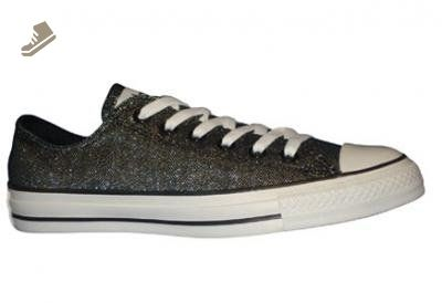 9b150c8a4ab8 Converse Chuck Taylor All Star Lo Top Black 532457F Womens 11 - Converse  chucks for women ( Amazon Partner-Link)