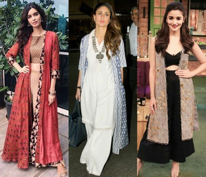 Palazzo Pant Suits Indian