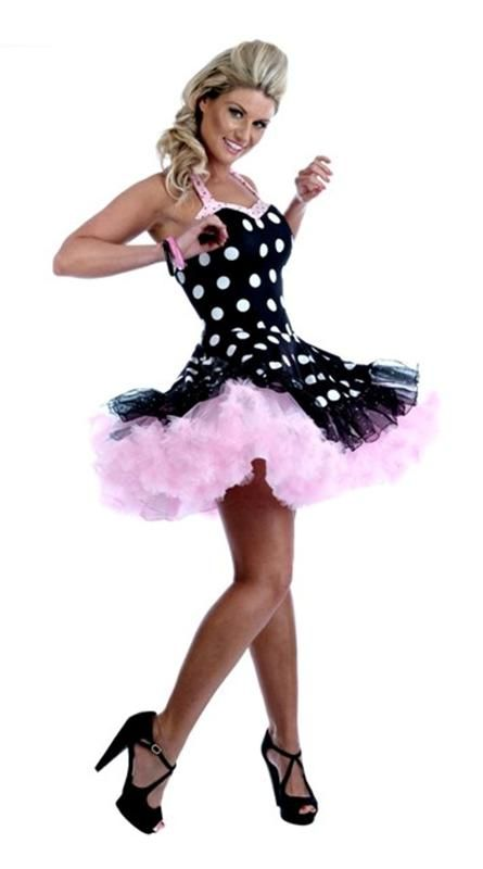 Strictly Come Dancing Rock N Roll Dress | Fashion| DressUp ...