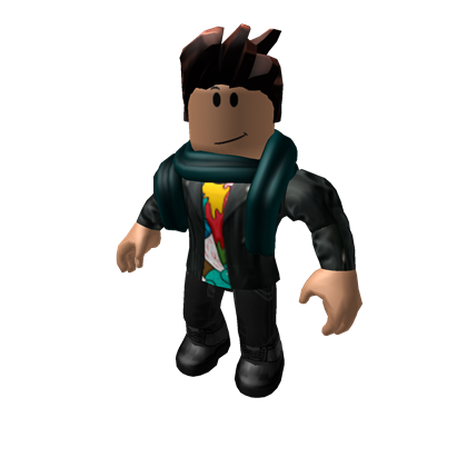 Customize Your Avatar With The John And Millions Of Other Items