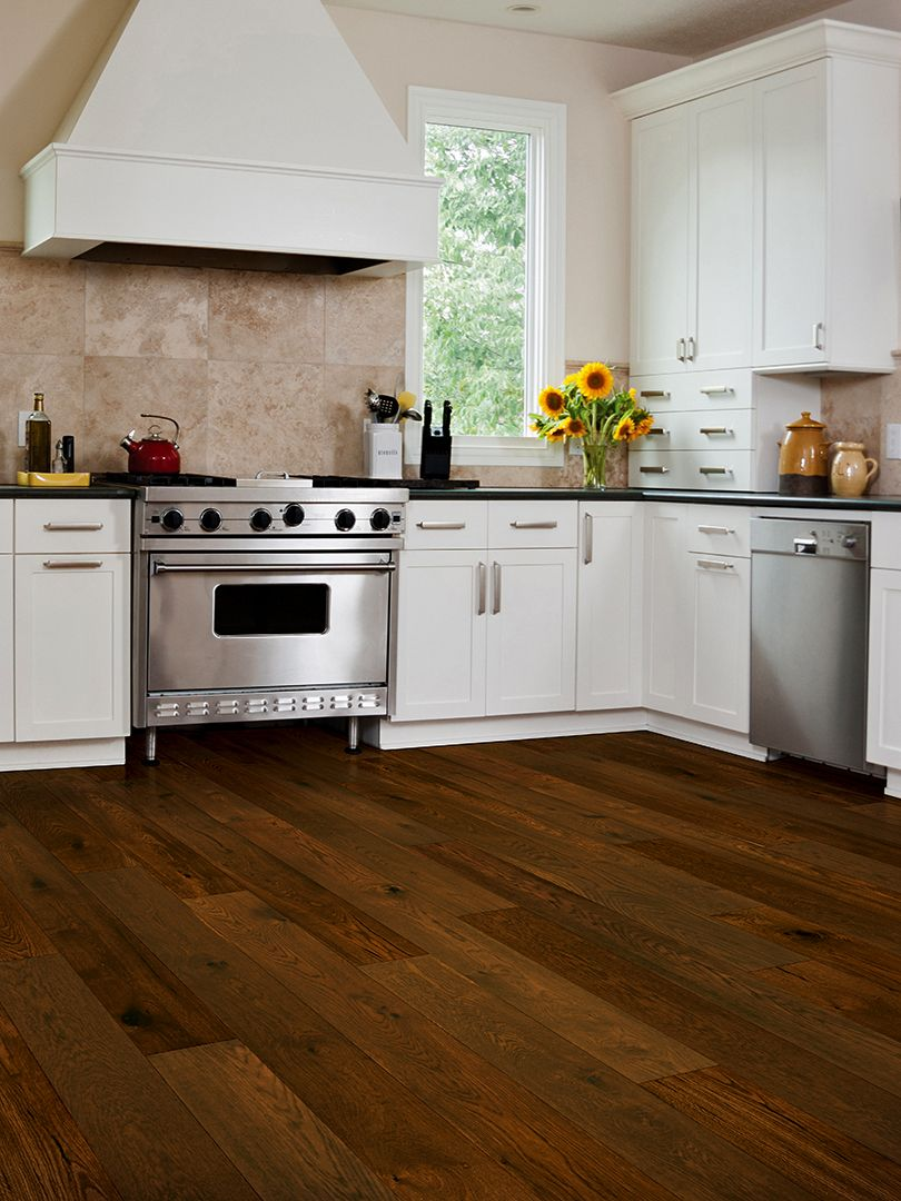 Castle Combe Grande Vinyl plank flooring, Flooring