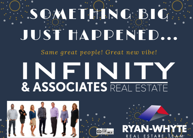 Say Hello to Infinity & Associates Real Estate! State