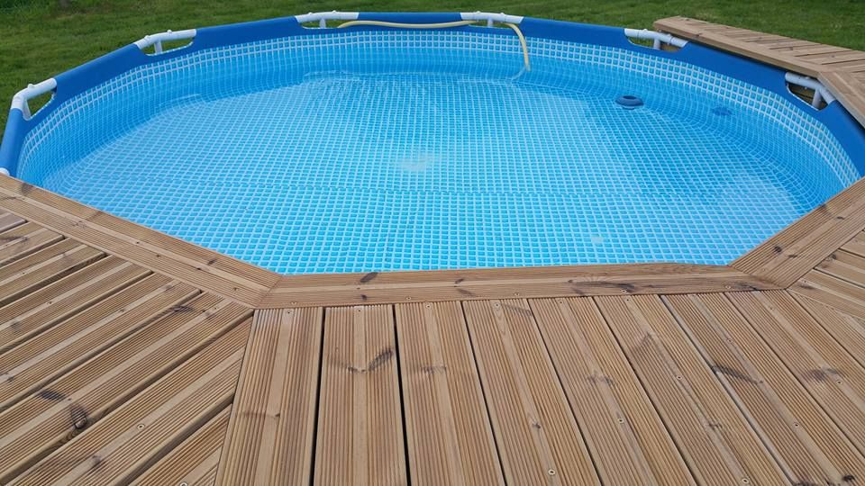 Pin by AIFOL on Piscines Pinterest Spa