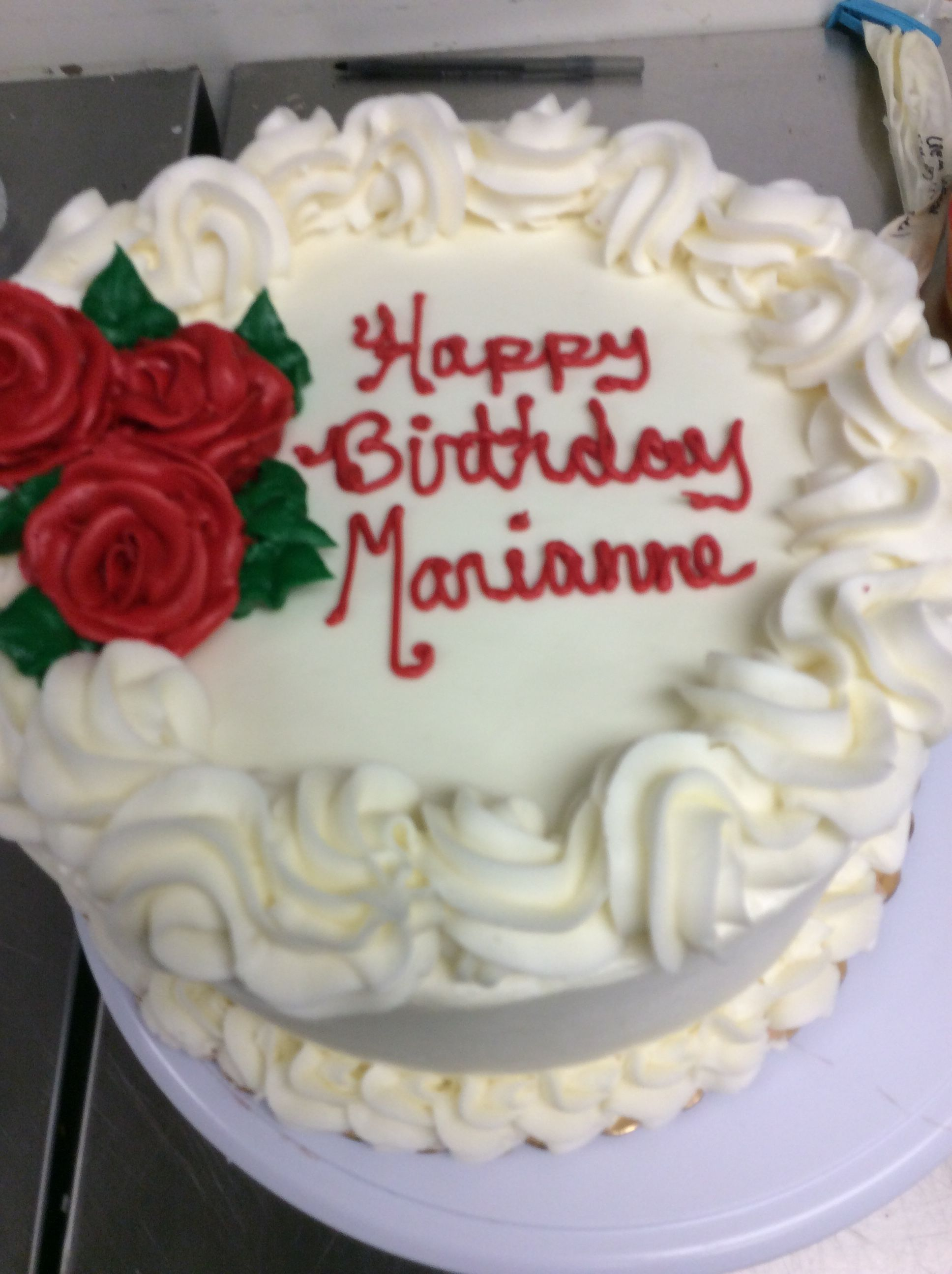 Pin By Kitchenchemistry Cupcakes On Miscellaneous Cakes Birthday Cakes Latest Cake Design Cake Designs Birthday Birthday Cake