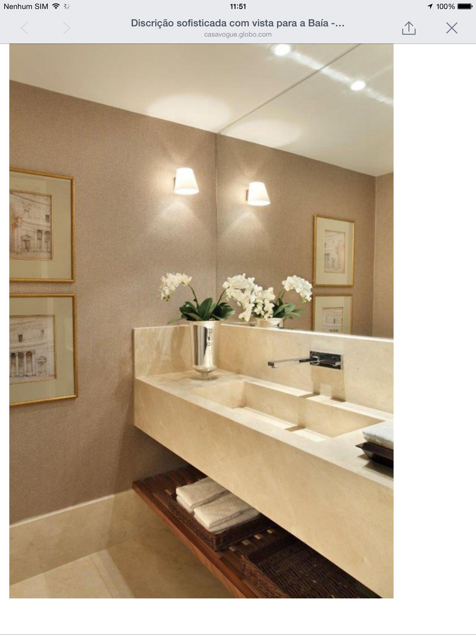 Pin de rosario scaffo en ba os pinterest ba os cuarto for Muebles modernos en rosario