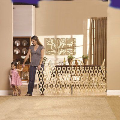 Gmi Keepsafe 108 Inch Expansion Gate Pet Gate Dog Gate Freestanding Pet Gate
