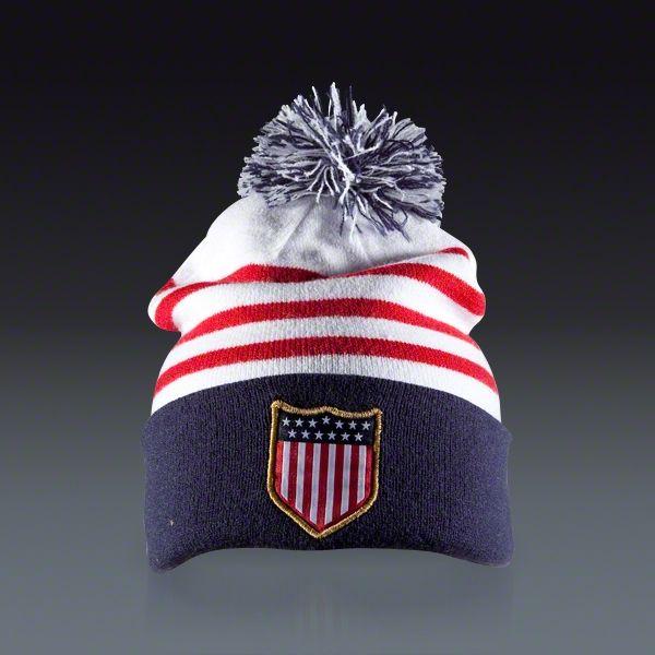 Nike USA Soccer Beanie 13  7f22fcaad8e5