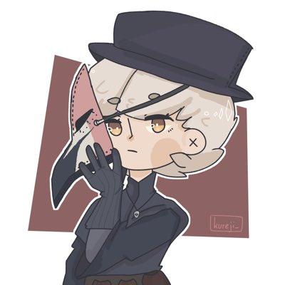 Albert on Flamingo art, Anime, Fan art