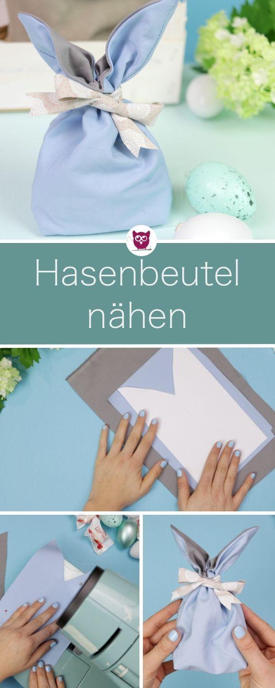 5 DIY Geschenkideen zu Ostern mit Ferrero | VERLOSUNG