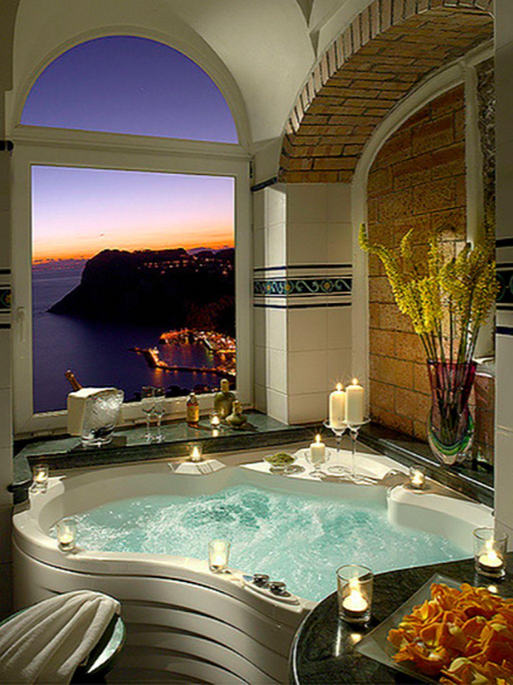 36 Fancy Spa Like Bathroom Ideas Home Outdoor Bathrooms Spa