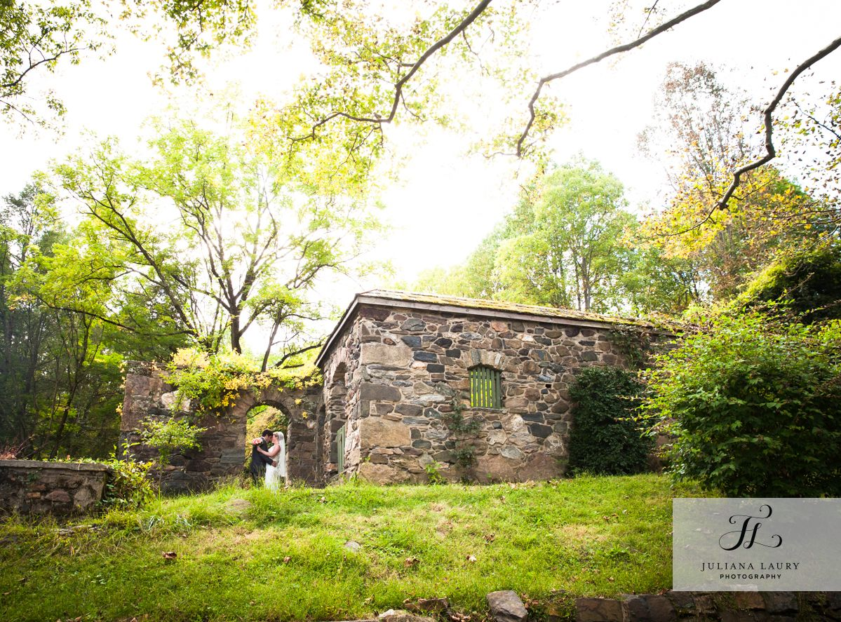 Ridley Creek State Park Wedding The Mansion At Media Pa