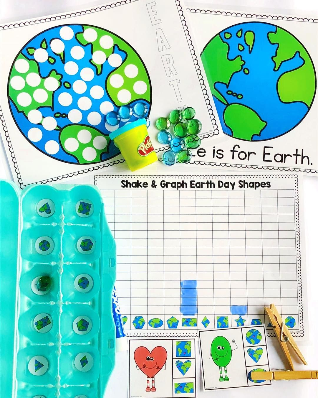I Created This Exclusive Facebook Group Freebie For Earth