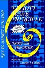 The Elliott Wave Principle Behavior Books Wave Theory Principles