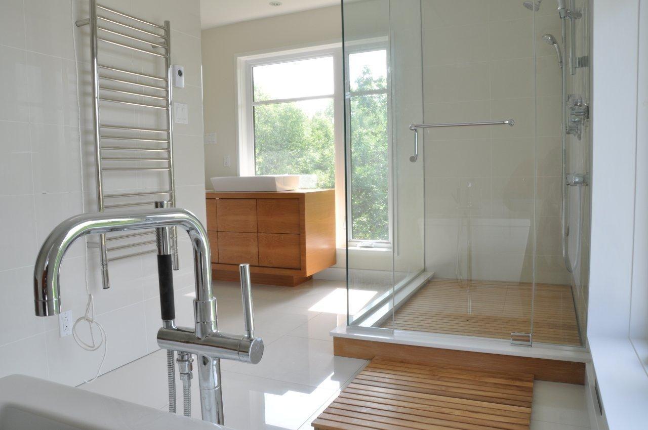 Teak Wood Shower Floor Bathrooms Pinterest Teak Shower Jpg 1280x850 Wood Shower  Base