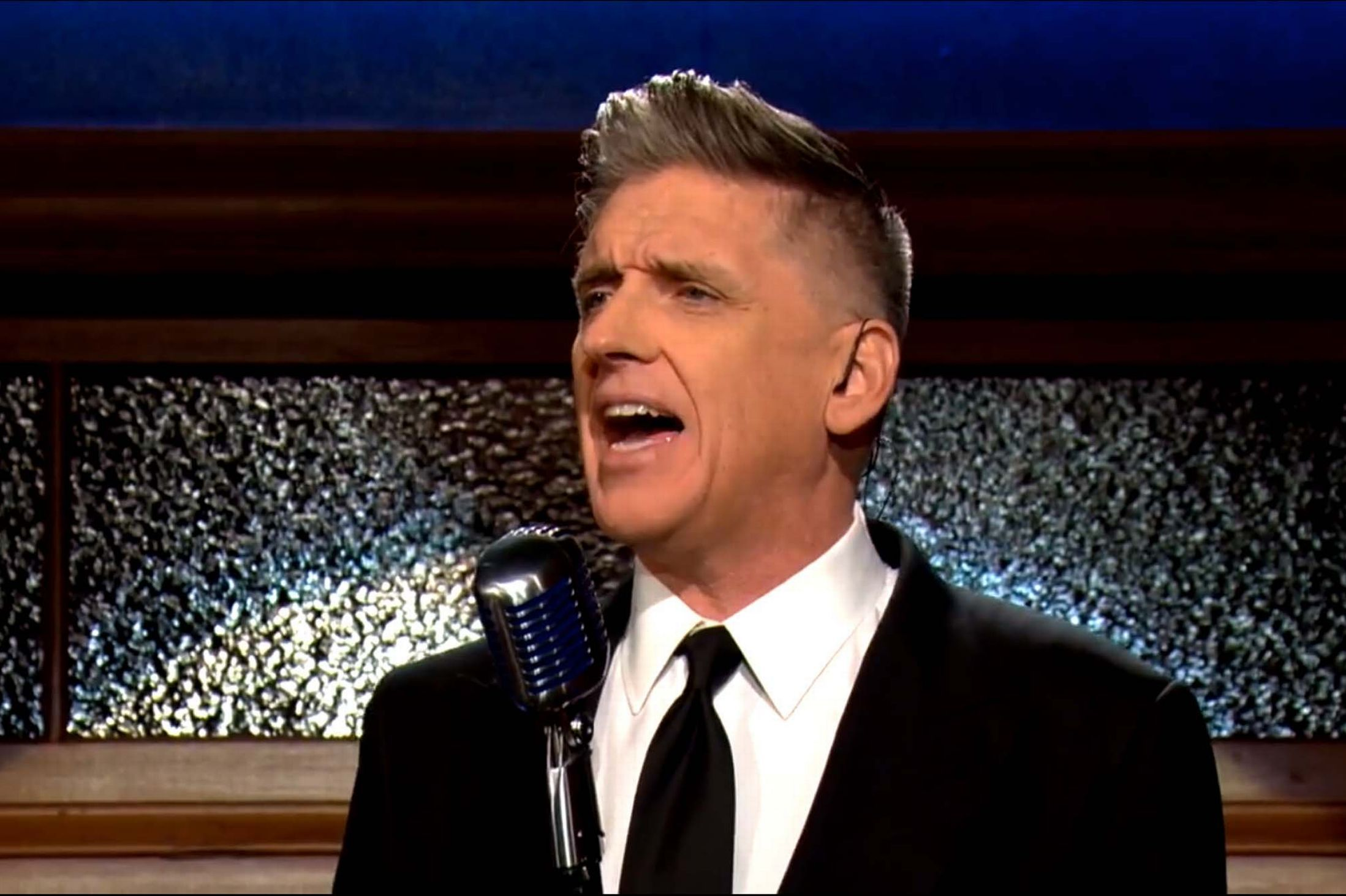 Craig Ferguson (born 1962 (naturalized American citizen) Craig Ferguson (born 1962 (naturalized American citizen) new picture