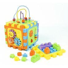 Bruin - Cube tapis d\'activités - Toys R Us - Babies\