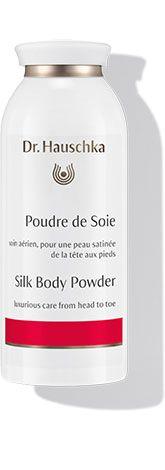 Dr. Hauschka - Silk Body Powder