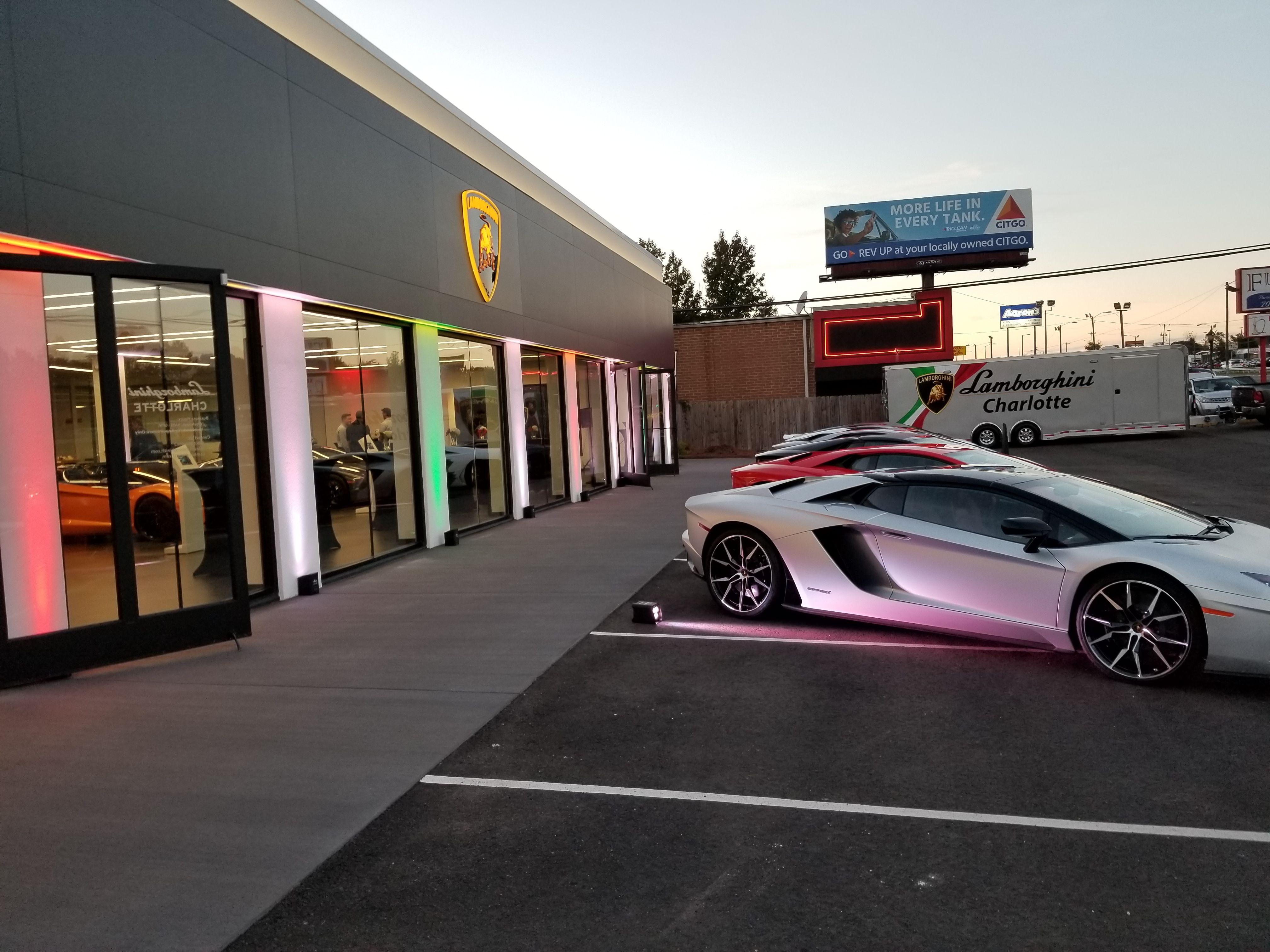Pin On Lamborghini Charlotte