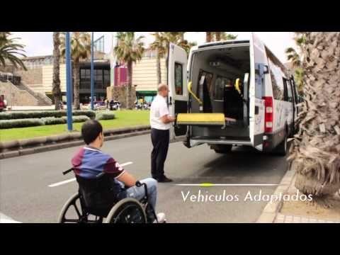 Transportes Y Microbus En Laspalmas Abianyerabus Amplia Flota