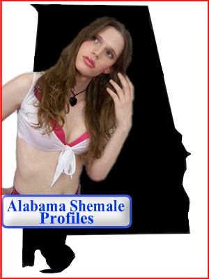 Alabama shemales