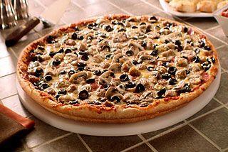 Papa Murphy's Cowboy Pizza