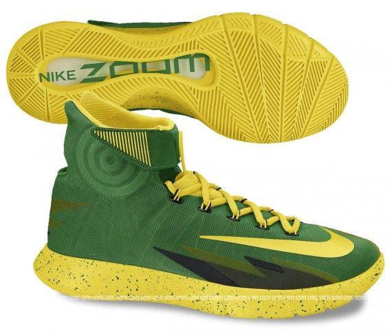 0330fe117aa nike zoom hyperrev apple green yellow strike black 570x488 Nike Zoom  Hyperrev