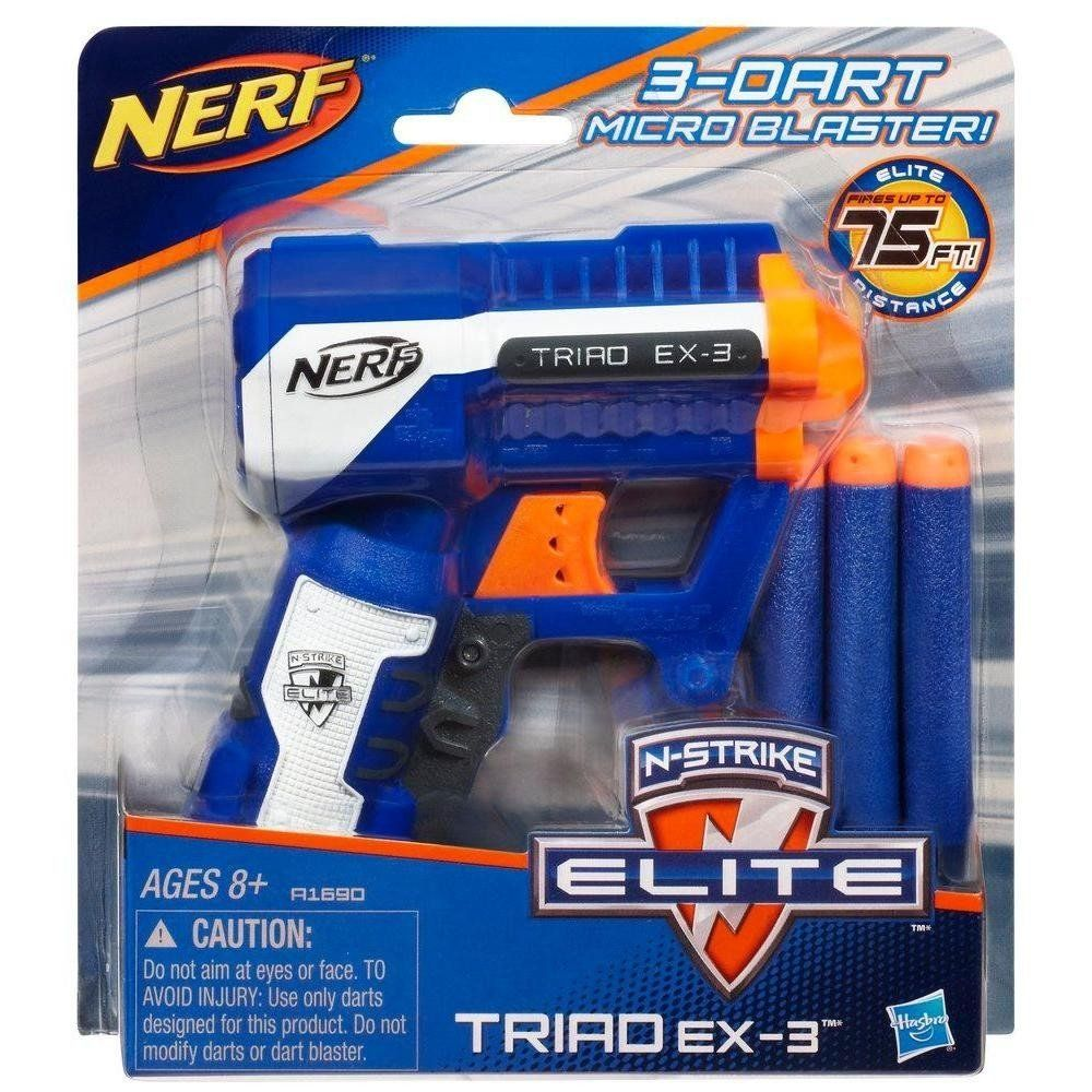 Pin on Nerf Collection