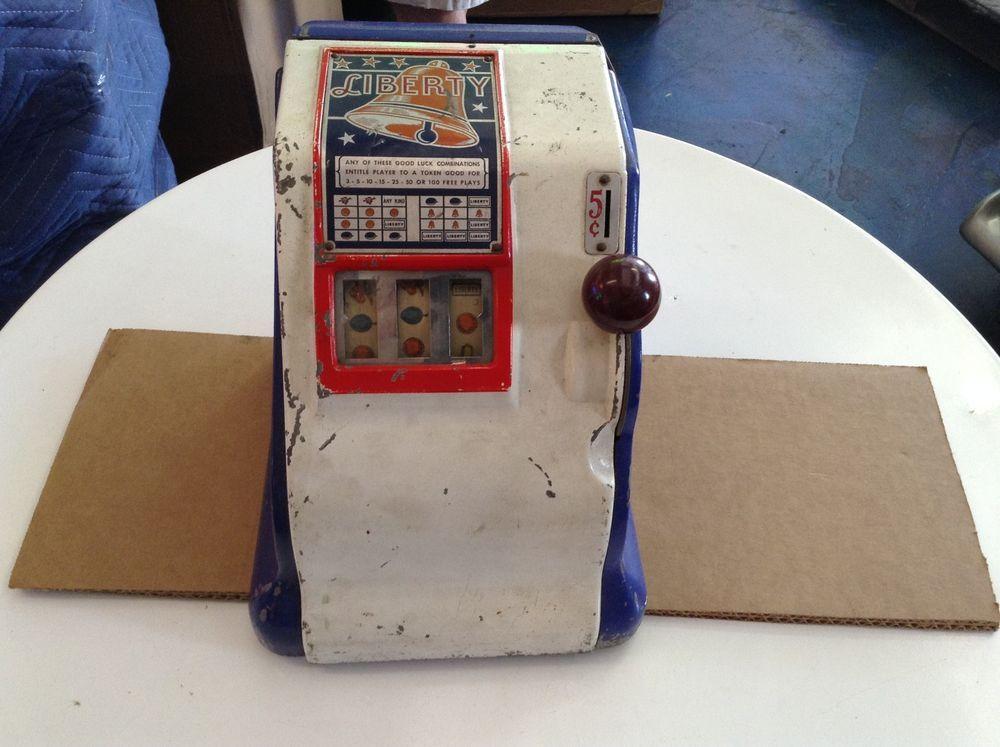 Barber Shop Slot Machine