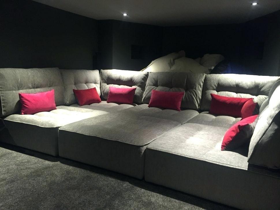 Boden Seating Ideen Wohnzimmer Innenarchitektur 2018 Pinterest - wohnzimmer braun ideen